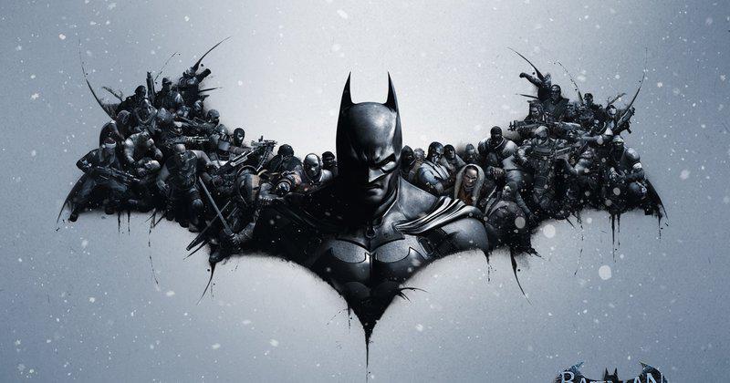 Des Fonds D Ecran Batman Pour Vos Pc Et Smartphones