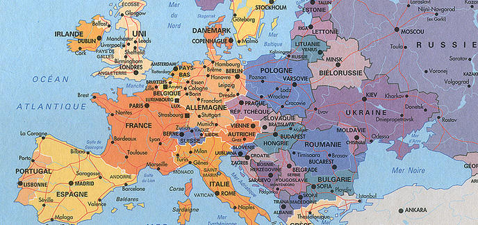 carte-europe-detaillee