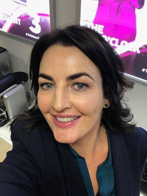Ciara O'Callaghan