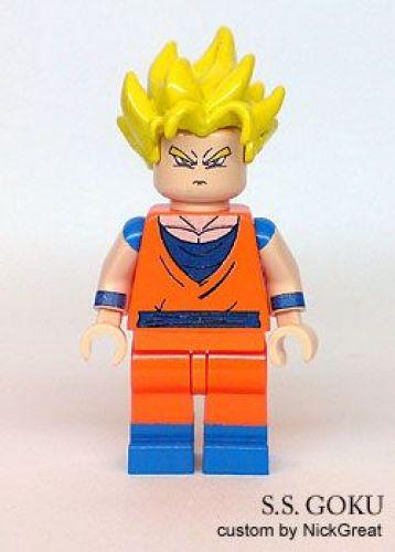LEGO Dragon Ball Z