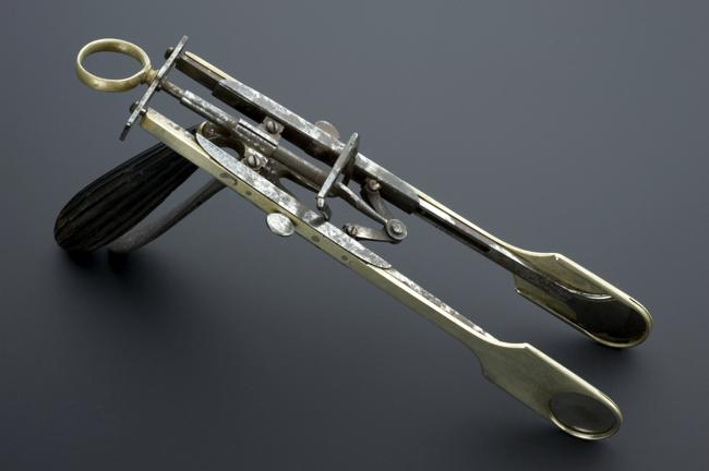 14 vieux instruments chirurgicaux terrifiants - Instrument de cuisine ...