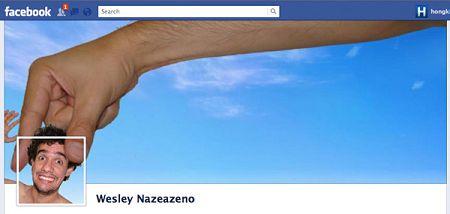 Decouvrez La Championne Des Photos De Profil Et Couverture Sur Facebook