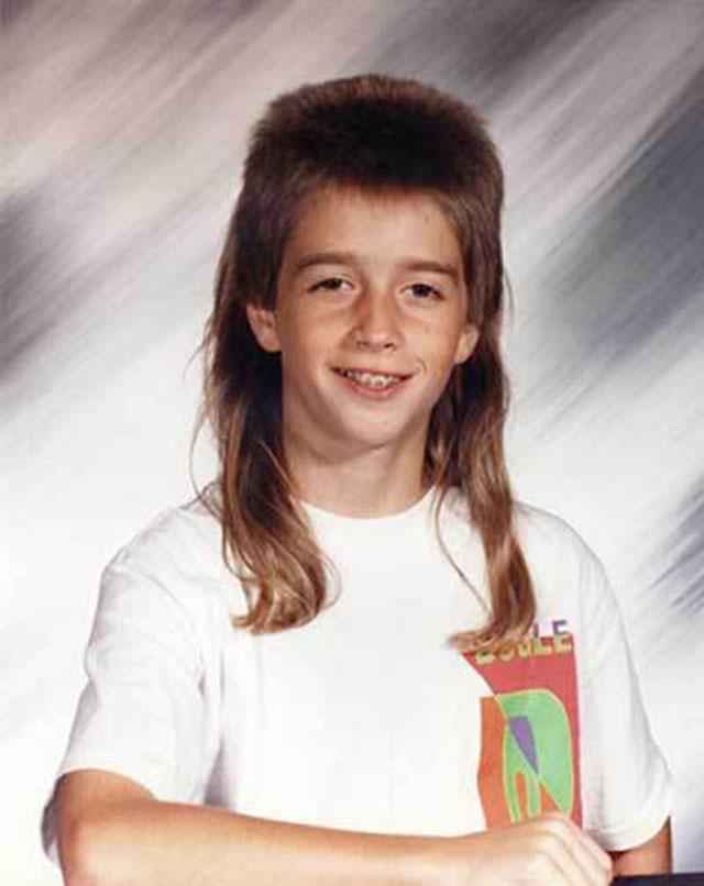 coupe de cheveux homme 1980