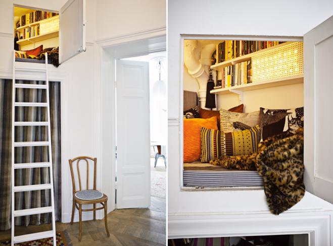 20 Pieces Secretes A Avoir Chez Soi