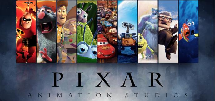 La Theorie Pixar Tous Les Films Pixar Ont Un Lien