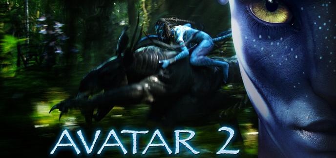 Relativ Avatar : trois suites entre 2016 et 2018 JU61