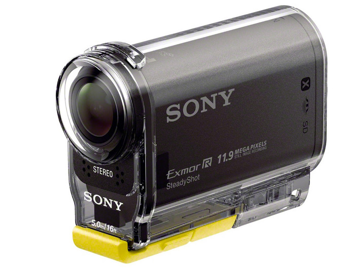 Sony Action Cam HDR-AS30