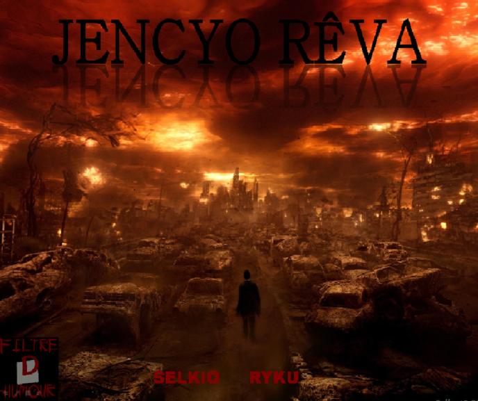 Jencyo Rêva