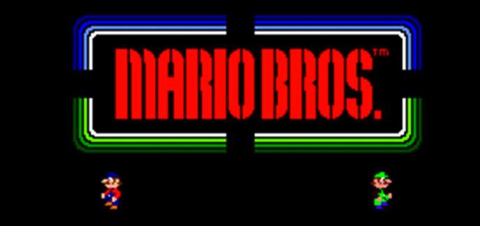 Joyeux Anniversaire Mario Bros 30 Ans Deja