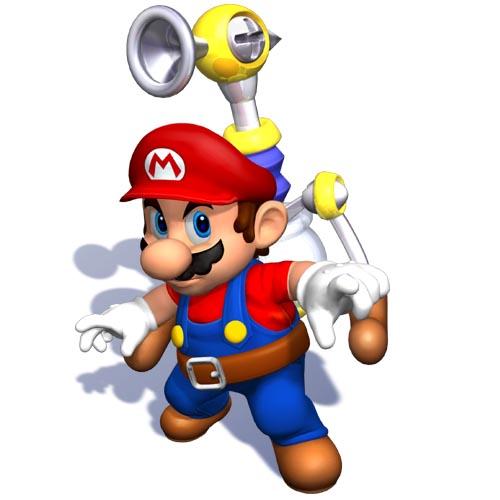 On Vous A Trompé Mario N Est Pas Plombier