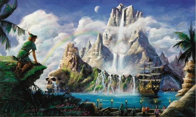 spectacle magnifique on y rencontre un monde fantastique