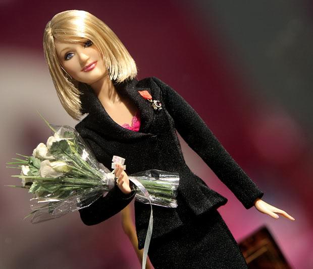 Barbie JK Rolling