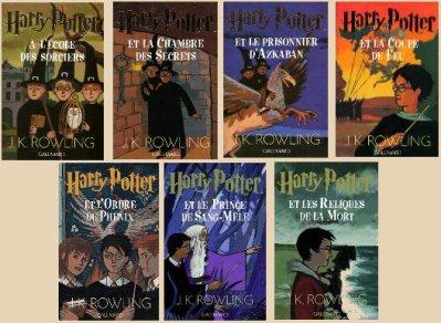 Le Compte Est Bon Harry Potter En Chiffres