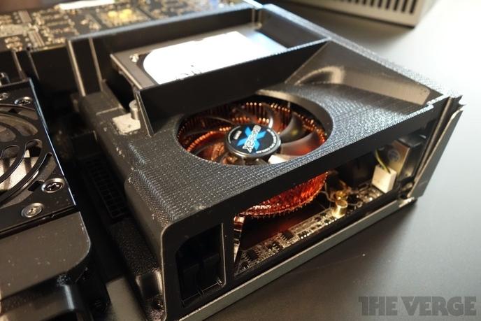 Composants Valve Steambox