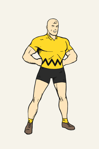 Mike Mitchell Super