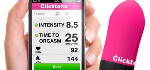 Clicktorix
