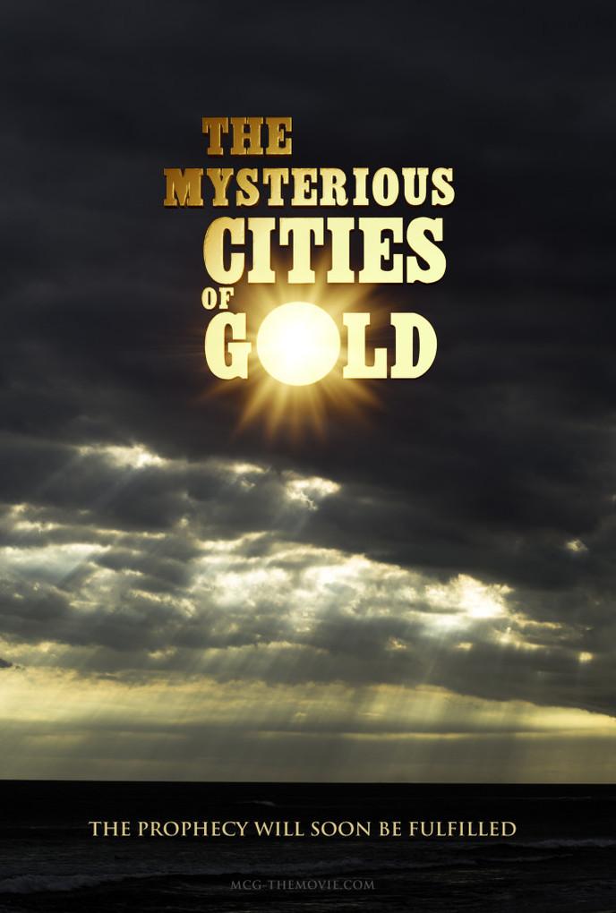 Les mystérieuses cités d'or, le film