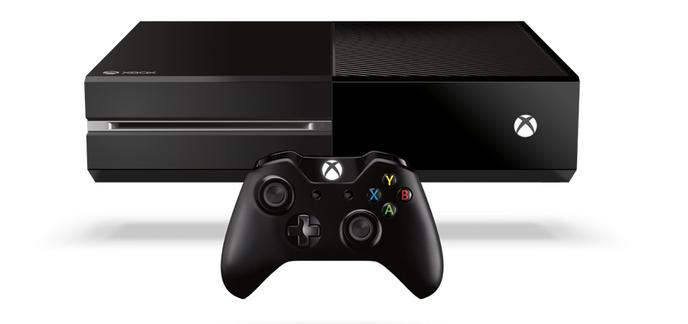 xbox one   une nouvelle version en 2014