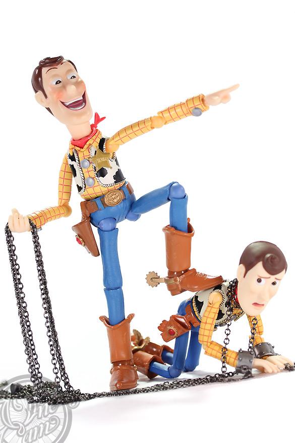 Woody pervers