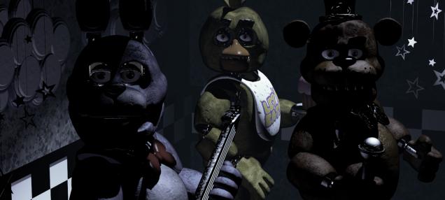 masque histoire d ours porte