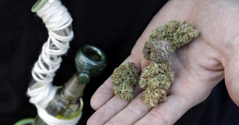 Site de rencontre fumeur cannabis