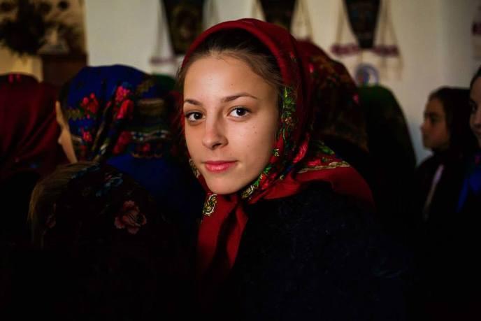 femme photo beauté