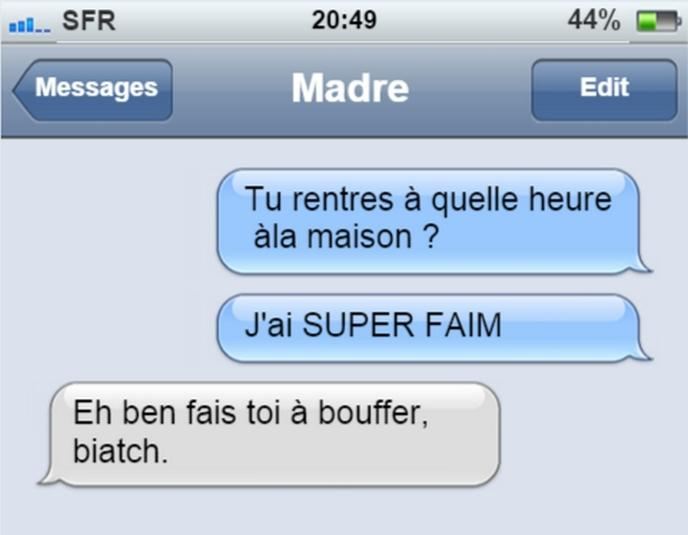 Son Sms Iphone
