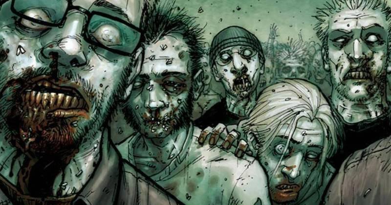 Des mathématiciens ont un plan en cas d'apocalypse zombie