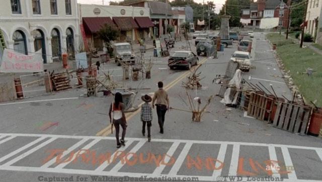 ville walking dead a vendre 5