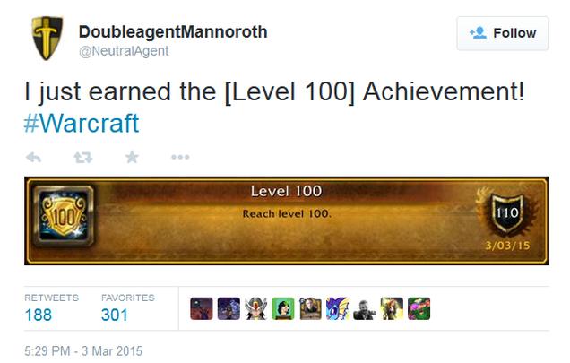 wow niveau 100 sans faction 1