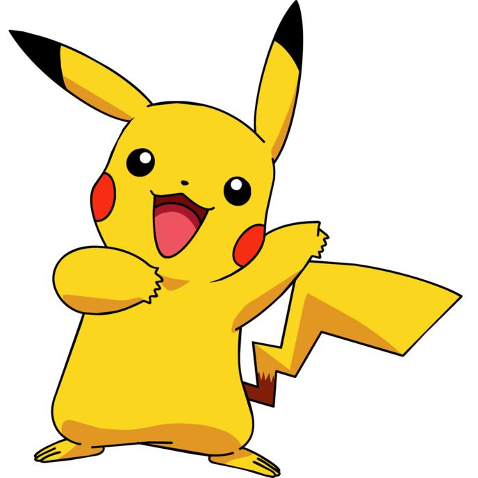 Ce Nest Pas Pikachu Qui Devait être La Mascotte De Pokémon