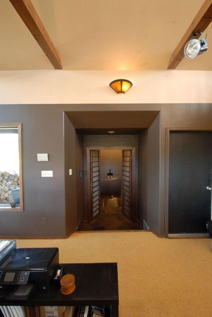 Atlas-F Silo Luxury Home 4