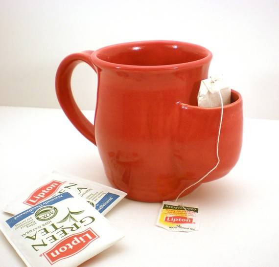 Top 20 des mugs les plus cool et les plus geek for Cool tea cup designs