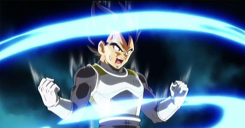 Dragon ball z la r surrection de freezer nouvelle for Imagenes movibles anime