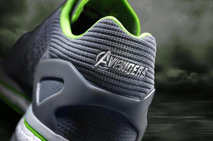 marvel chaussure avengers adidas 3