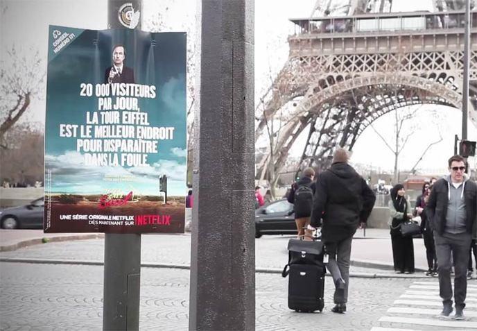 better call saul campagne virale paris 7