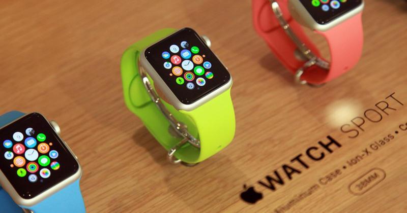 nous savons combien co te l 39 apple watch sport fabriquer. Black Bedroom Furniture Sets. Home Design Ideas