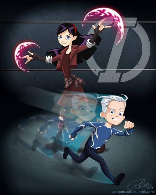 disney marvel avengers 27