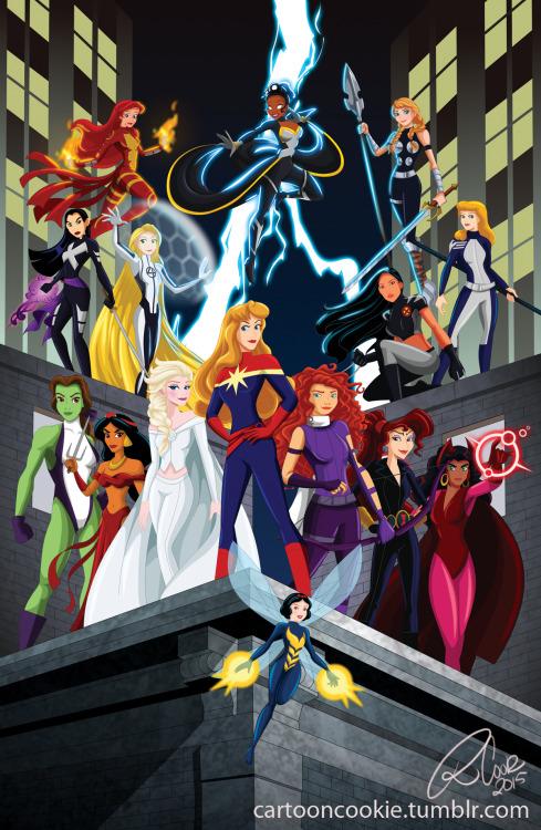 disney marvel avengers 26