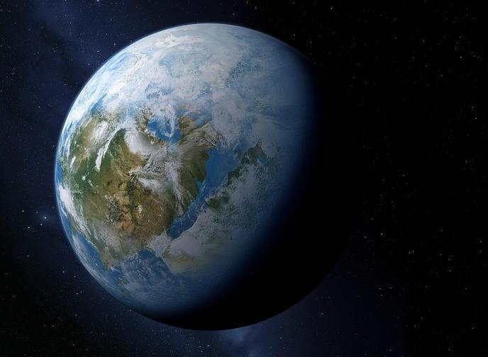planète la plus froide