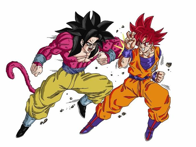 10 Theories Incroyables Sur Dragon Ball Partie 2