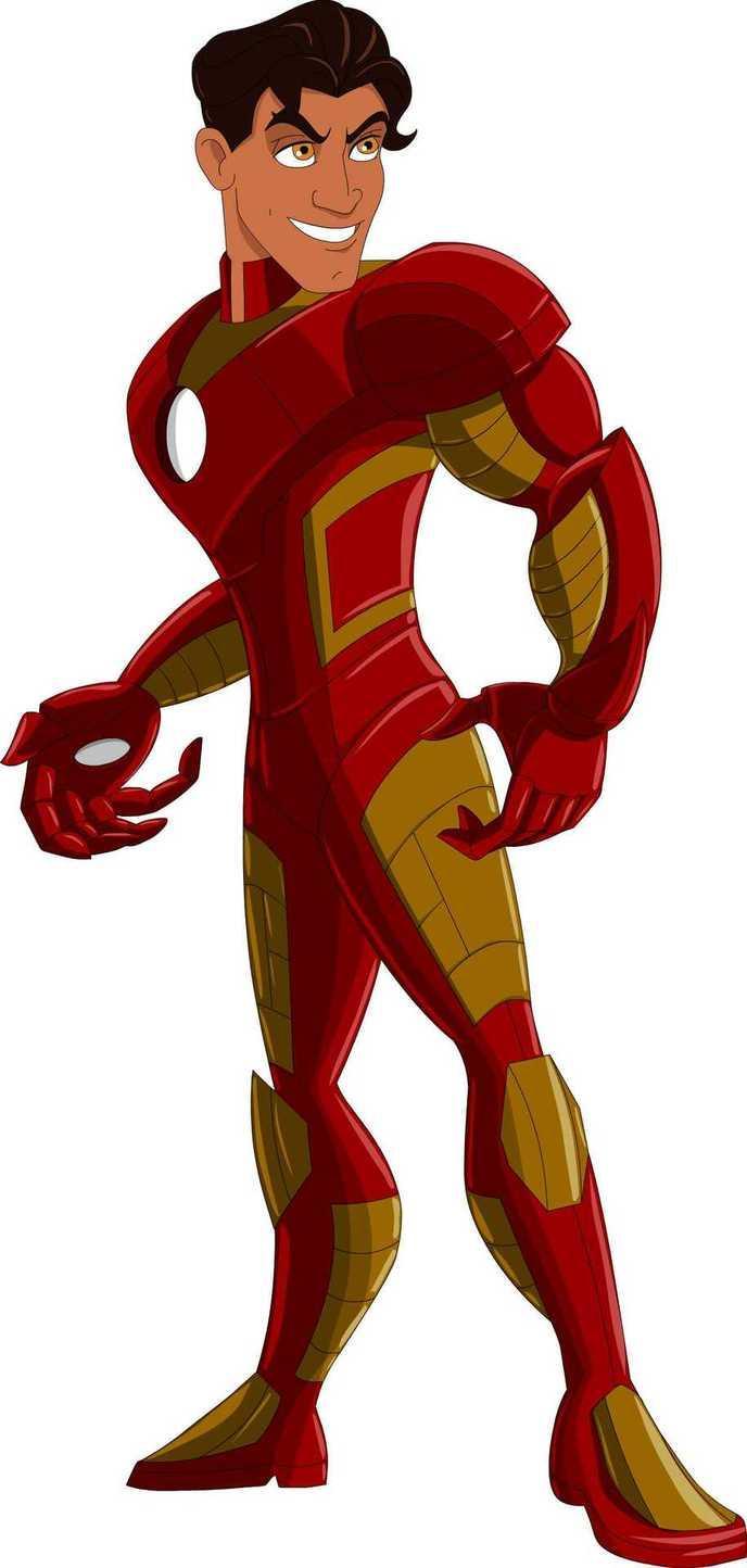 disney marvel avengers 14