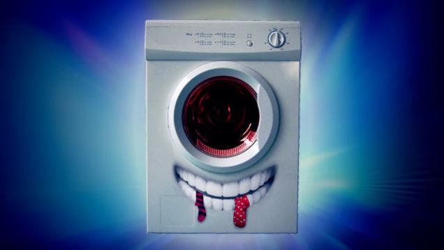 pourquoi les chaussettes disparaissent dans la machine laver. Black Bedroom Furniture Sets. Home Design Ideas