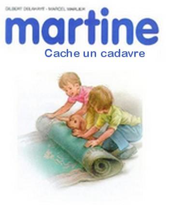 Martine A Bien Change