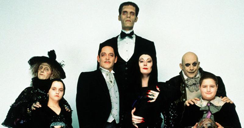 Avant/Après : que sont devenus les acteurs de la Famille ...