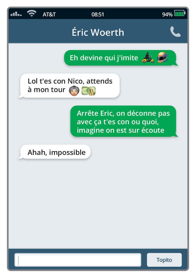 sms président français nsa 5