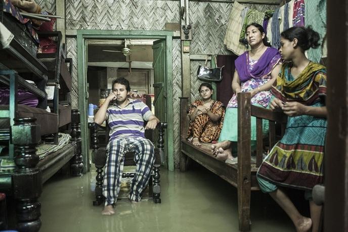 rencontre bangladesh