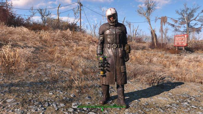 PNJ Fallout 4