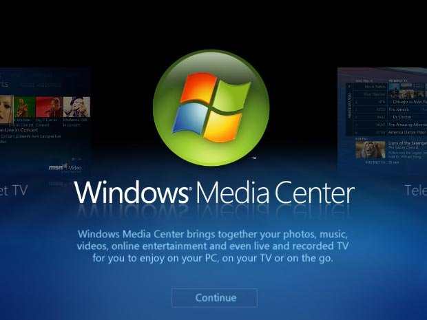 Windows XP Media Center Edition - Free download and