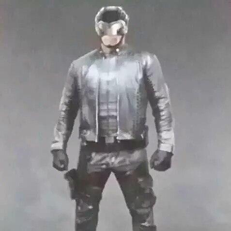 comment acheter vente professionnelle sélectionner pour plus récent Arrow : nouveau nom pour The Arrow, nouveaux costumes Oliver ...